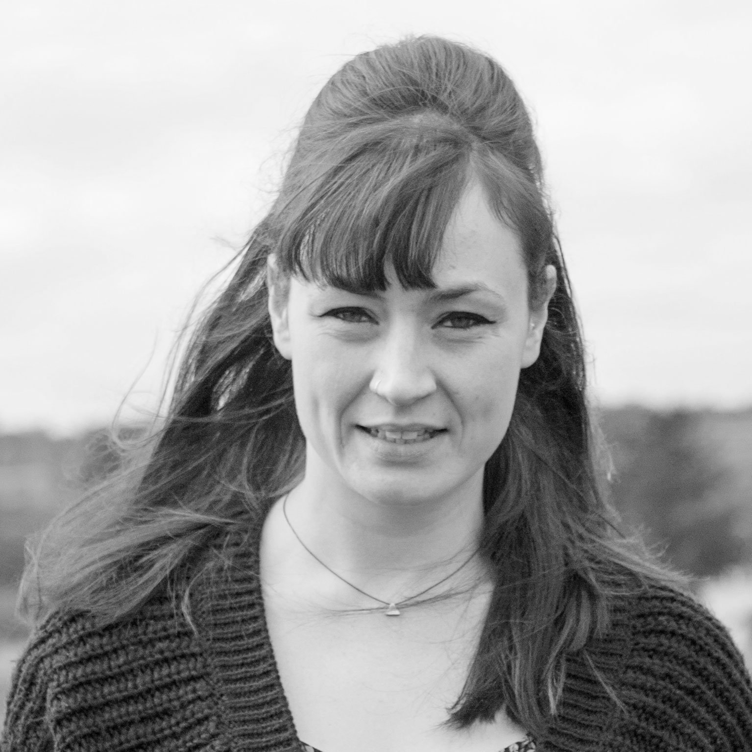 Sarah O'Sullivan, Project Officer
