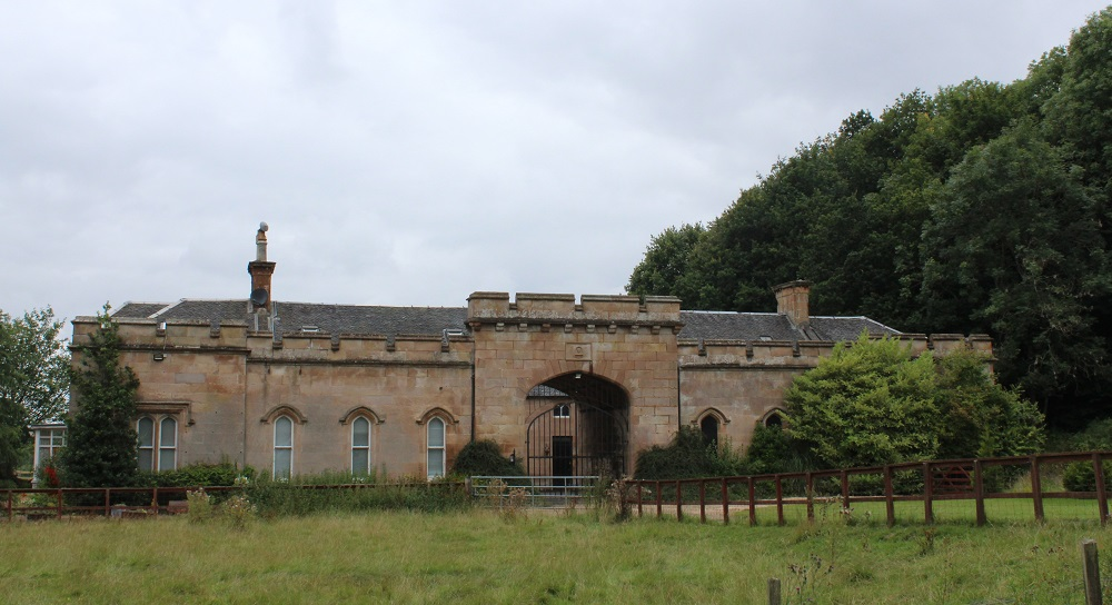 Cambusnethan Coachouse and Stables