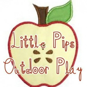 Little Pips Outdoor Play