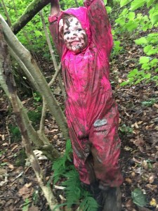 Growing Up Wild - Lesmahagow