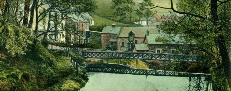 Clydesdale Mill Society