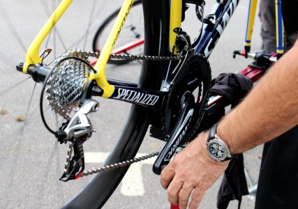 FREE Introduction to Bike Maintenance, Larkhall