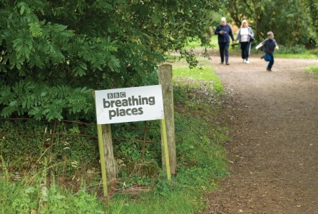 BBC Breathing Places