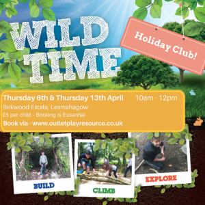 Wild Time Holiday Club