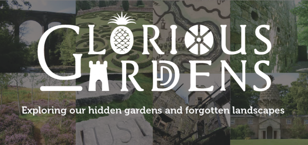 Project launches to conserve Glorious Gardens