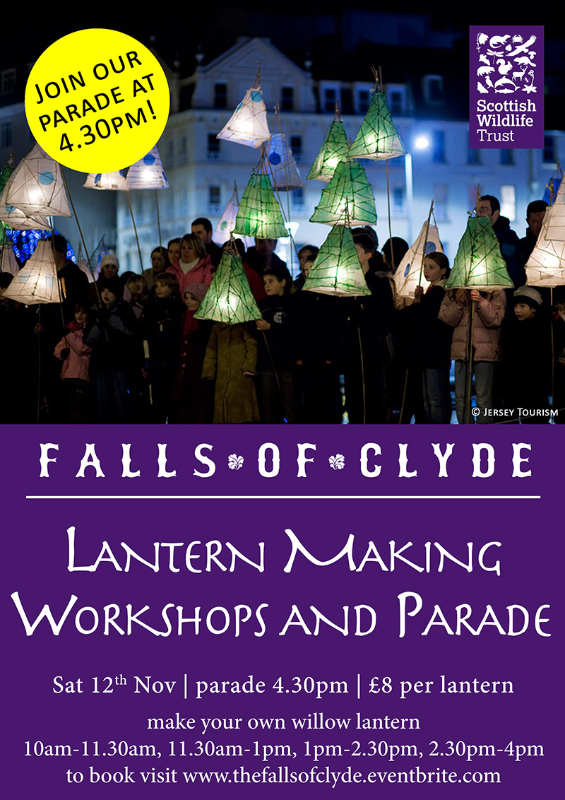 Lantern Making Workshops and Parade