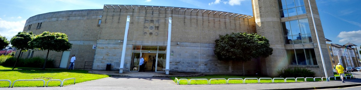 North Lanarkshire Archives