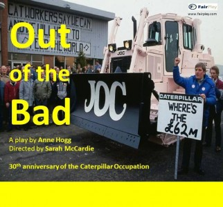 Play: Anne Hogg's Out of the Bad
