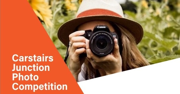 Carstairs Junction Photo Competition
