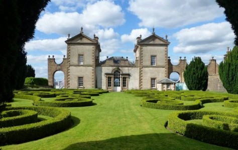 Make Your Way: St. Andrew's Day walk, Chatelherault
