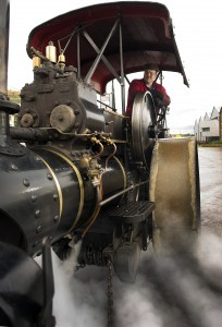 Steam Fair