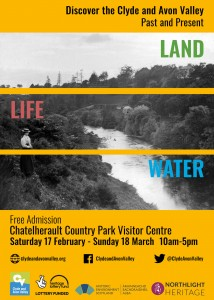Land, Life, Water Exhibition