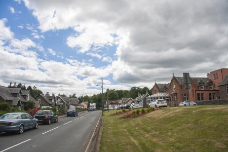 ABINGTON: Make Your Way, Have Your Say