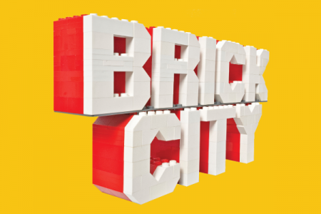 Brick City Exhibition feat. Autism Friendly Brick City Sessions
