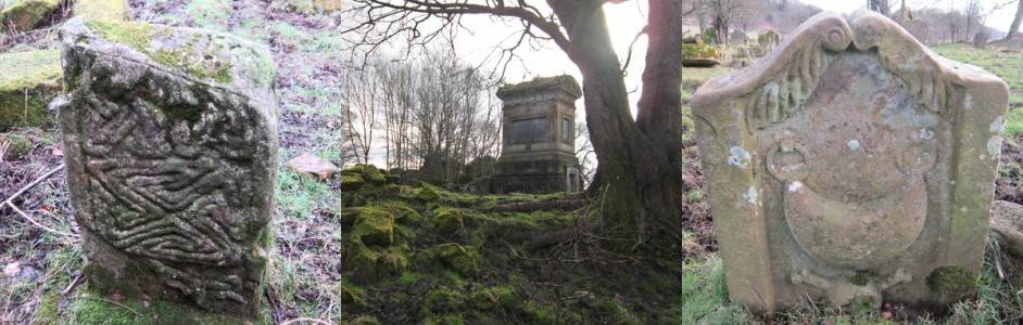 Treasured Remains: Tomb Readers, Cambusnethan