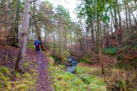 Clyde and Avon Valley Festival 2017: Roots, Routes and Walking Boots, Carluke