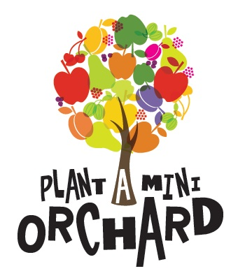 Schools Plant Mini Orchards