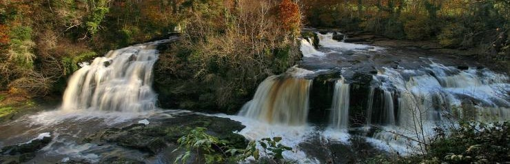 The Falls of Clyde Heritage Group